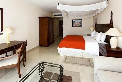 Holiday Inn Merida - фото 1