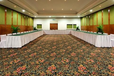 Holiday Inn Merida - фото 13