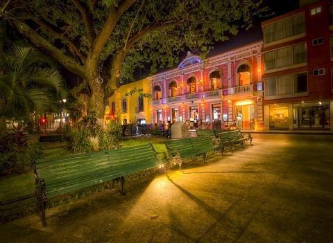 Holiday Inn Merida - фото 17