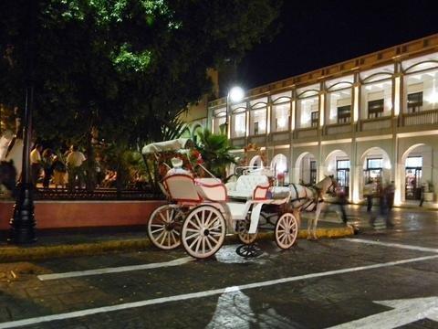 Holiday Inn Merida - фото 23