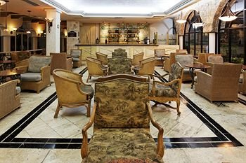 Holiday Inn Merida - фото 3