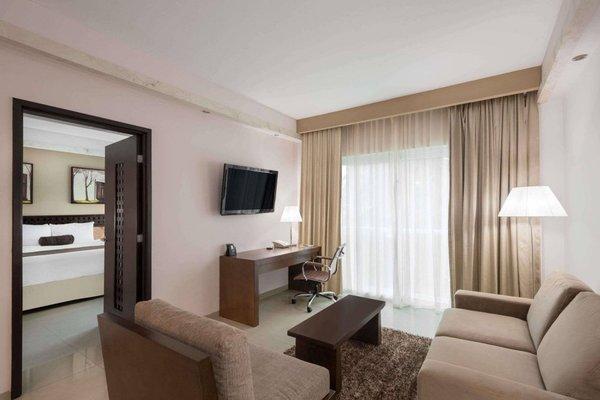 Holiday Inn Merida - фото 4