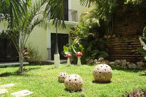 Gran Real Yucatan - фото 19