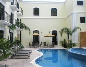 Gran Real Yucatan - фото 20