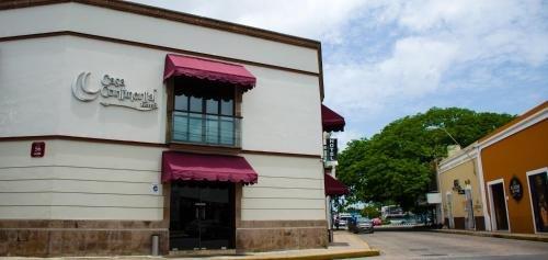 Casa Continental - фото 21