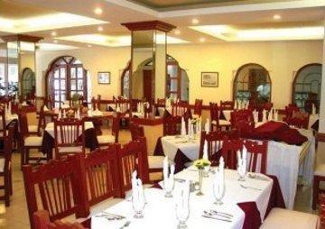 Hotel Montejo Palace - фото 10