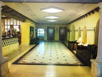 Hotel Montejo Palace - фото 12