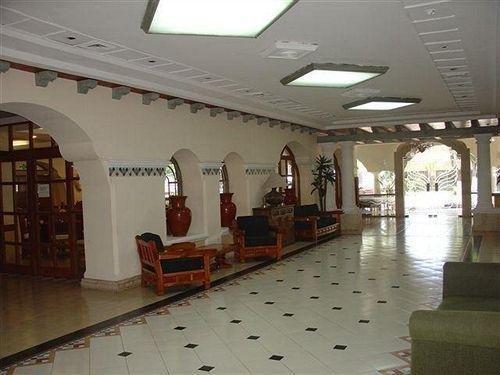 Hotel Montejo Palace - фото 14