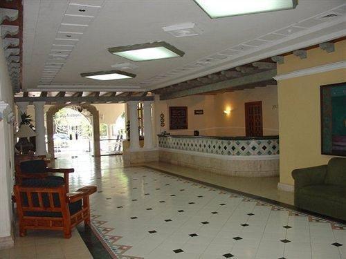 Hotel Montejo Palace - фото 15