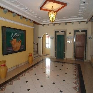 Hotel Montejo Palace - фото 16