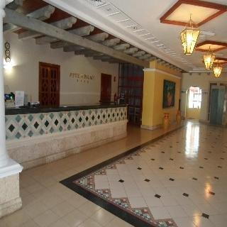 Hotel Montejo Palace - фото 17