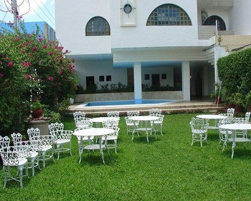 Hotel Montejo Palace - фото 19