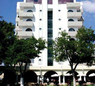 Hotel Montejo Palace - фото 22