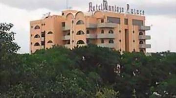 Hotel Montejo Palace - фото 23