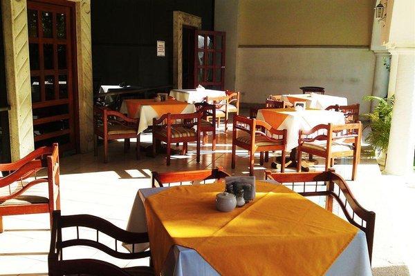 Hotel Montejo Palace - фото 9