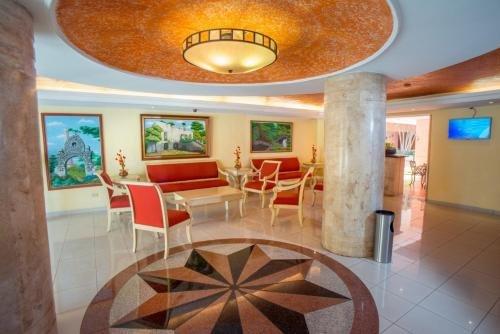 Hotel del Gobernador - фото 6