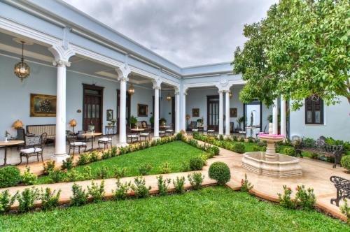 Casa Azul Monumento Historico - фото 18