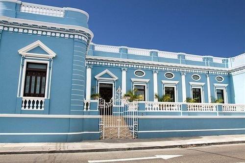 Casa Azul Monumento Historico - фото 22