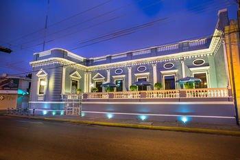 Casa Azul Monumento Historico - фото 23