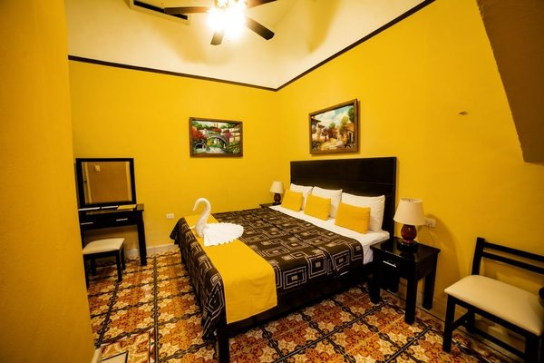 Hotel del Peregrino - фото 2