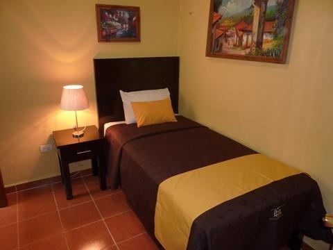 Hotel del Peregrino - фото 4