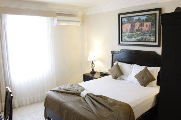 Hotel Victoria Merida - фото 1