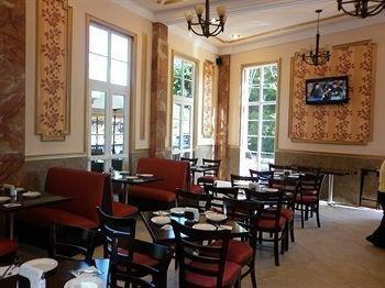 Hotel Victoria Merida - фото 12