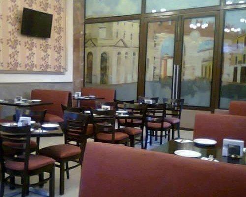 Hotel Victoria Merida - фото 13