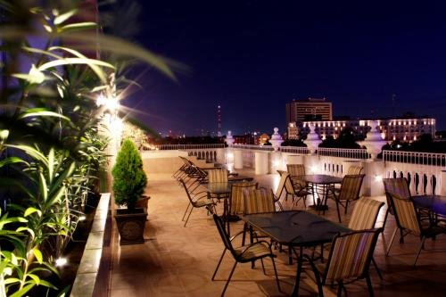 Hotel Victoria Merida - фото 19