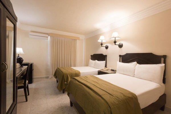 Hotel Victoria Merida - фото 2