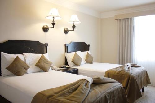 Hotel Victoria Merida - фото 3