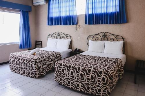 Hotel Colon Merida - фото 1