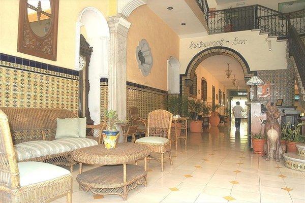 Hotel Colon Merida - фото 15