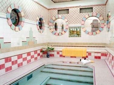 Hotel Colon Merida - фото 18