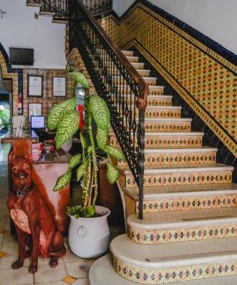 Hotel Colon Merida - фото 19