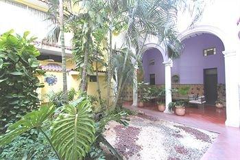 Hotel Colon Merida - фото 20