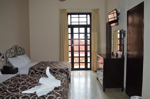 Hotel Colon Merida - фото 3