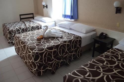 Hotel Colon Merida - фото 4
