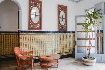 Hotel Colon Merida - фото 5