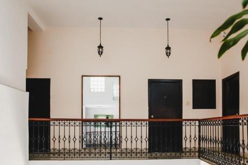 Hotel Colon Merida - фото 7
