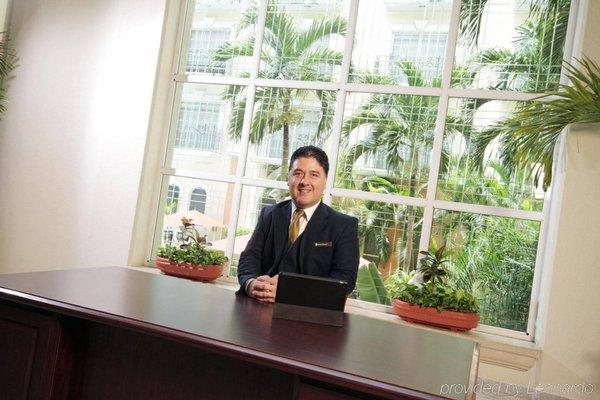 InterContinental Presidente Merida - фото 12