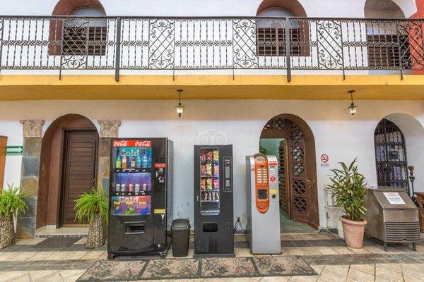 Hotel Doralba Inn - фото 11