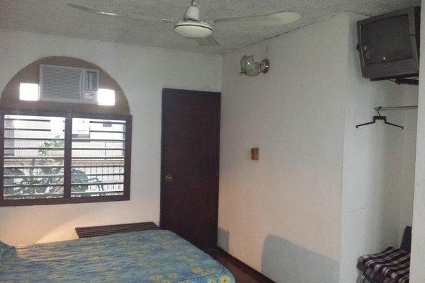 Hotel Doralba Inn - фото 3