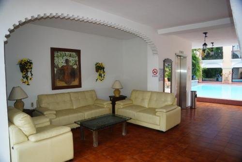 Hotel Doralba Inn - фото 6