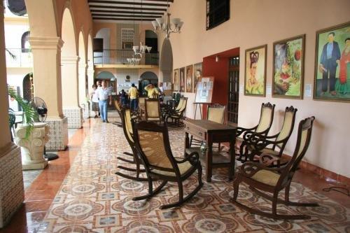 Hotel Doralba Inn - фото 7