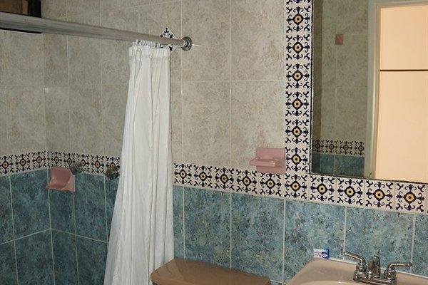 Hotel Doralba Inn - фото 8