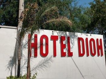 Suites Dioh - фото 19