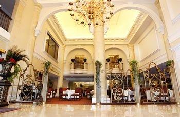 Safi Royal Luxury Towers - фото 11