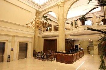 Safi Royal Luxury Towers - фото 4