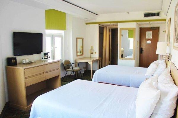 Hotel Monterrey Macroplaza - фото 1